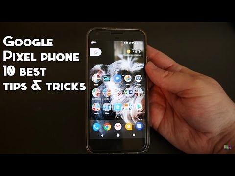 Google Pixel Phone 10 Best Tips and Tricks