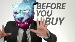 Werewolf: The Apocalypse - Earthblood - Before You Buy (Video Game Video Review)
