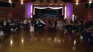 Коломийка - Ukrainian Wedding | Kolomyika dance - Cleveland Ohio Wedding Videography