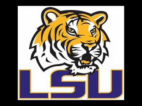 LSU Fight Song # 2 (Pregame-Touchdown's)