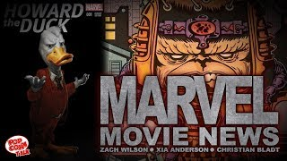 Marvel Movie News: FOUR New Marvel Hulu Series Announced, Wolverine Casting Rumors, and more!
