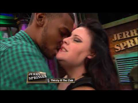 Girl's Got No Shame!! (The Jerry Springer Show)