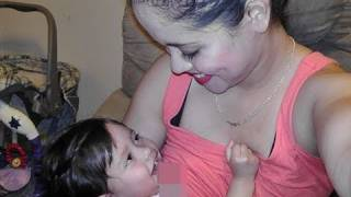 Amamantar, Dar Pecho A Bebe De 15 Meses! - Breastfeeding Your Baby At 15 Months