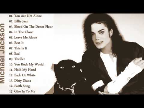 Best Of The Best Michael jackson