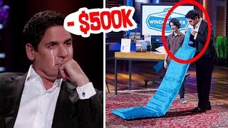 10 WORST Shark Tank Deals They Regret Taking..