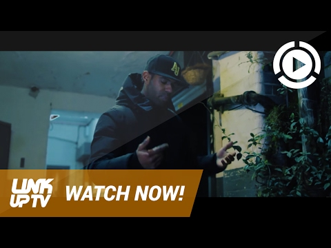 Robbahollow - Living To Die [Music Video] @RobbahollowRPM | Link Up TV