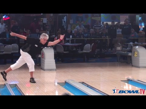 2015 USBC Senior Queens - Stepladder Finals