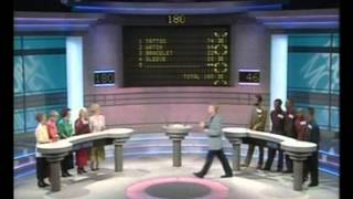 Family Fortunes-The Darbyshires Vs The Browns