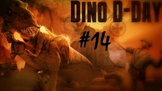 Dino D-Day w/ Friends Part 14 - PROTOCERATOPS OP