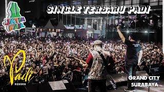 Padi Reborn - Kau Malaikatku | Jatim Fair 2019 - Grand City Surabaya