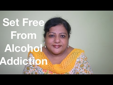 Vanita's Miracle | Set Free from Alcohol Addiction | Hindi Testimony | Miracles of Jesus
