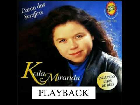 keila miranda chegou a hora playback