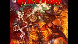 Witch Fight - Devil