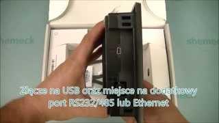 Unitronics SAMBA SM70-J-T20 Sterownik Programowalny PLC HMI I/O