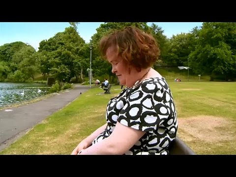 Susan Boyle (subtitled) ~ There's Something About Susan ~ coping w/Asperger's in 1st-ever Concert