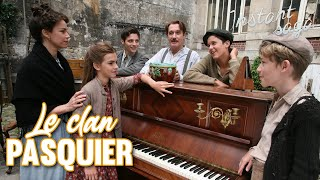Le clan Pasquier - Episode 01 - Instant Saga