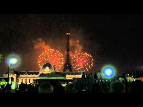 パリ祭 - Le Quatorze Juillet