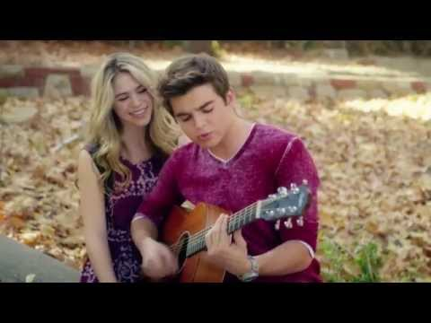 jinxed nickelodeon - Slingshot song  from Nickelodeon movie Jinxed by Jack Griffo