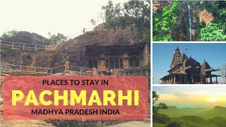 Video Pachmarhi Places to Stay in Madhya Pradesh | Pachmarhi Hill Station Best Time to Visit India download MP3, 3GP, MP4, WEBM, AVI, FLV Juli 2018