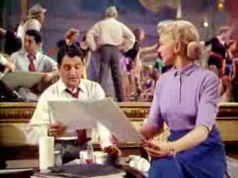 Peggy Lee & Danny Thomas - Very Special Day (movie clip)
