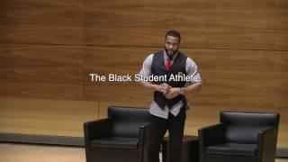Defining the Black Student Athlete