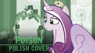 Groove Coverage - Poison (Polish Cover by Sonia)