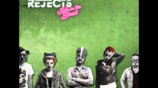 Bleed Into Your Mind - The All American Rejects