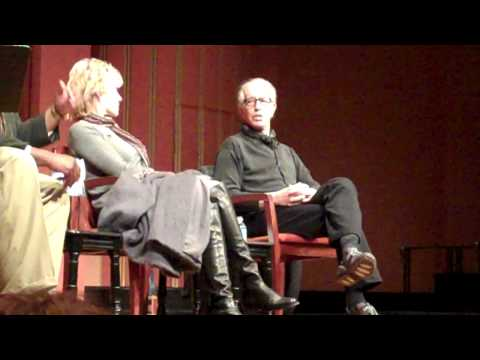 "Richard Perry on talking Barbara Streisand into recording ""Stoney End"""