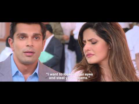 Hate Story 3 - Trailer