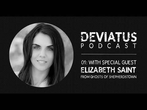Deviatus 01: Elizabeth Saint