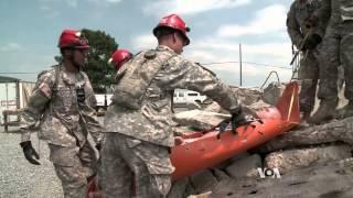 National Guard, America