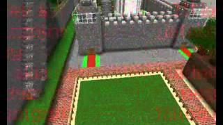 HeroCraft Minecraft 24/7 Tört Szerver