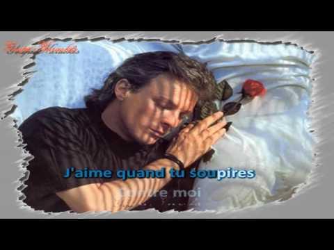 Karaoké - Herbert Léonard - Flagrant délit