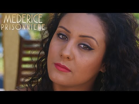 MEDERICE - PRISONNIERE (Official Music Video)