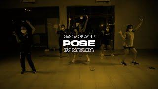 RED VELVET (레드벨벳) - POSE | Kpop Class