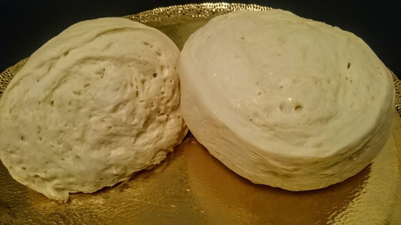 Вкусное тесто на пирожки дрожжевые рецепт с фото