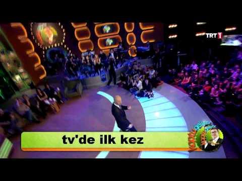 Soner Sarıkabadayı - İnsan Sevmez mi_ _ Koptu Geliyor (TV'de İlk Kez!)