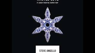 Steve Angello ft. Dougy - Wasted Love (Dj. GDV Extended Mix 2M15 )