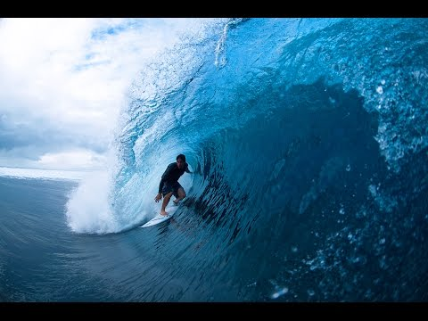 World Surfaris I Matanivusi Resort, Fiji 2016
