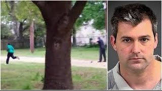 TRIGGER HAPPY KILLER COPS (Walter Scott Execution)