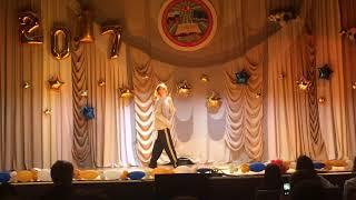 11 «А» Танец капитанов ч.2