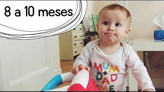 Juguetes para bebes de 9 meses youtube - Juguetes para ninos 10 meses ...