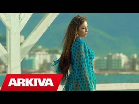 Ingrit Gjoni ft. Gjeto Luca - Fustani Pika Pika (Official Video 4K)