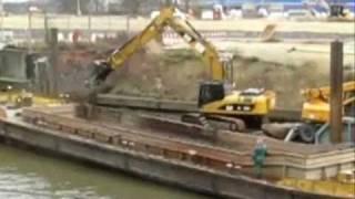 Bagger / Excavator Caterpillar 325D