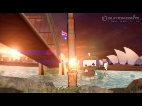 Armin van Buuren presents Gaia - Status Excessu D (ASOT 500 Theme) [Official Music Video]