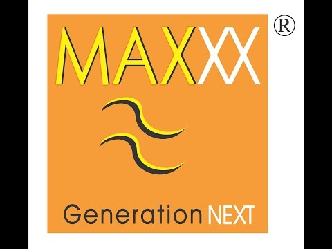 Max Wall Graffiti Digital Wall Painting Training Video