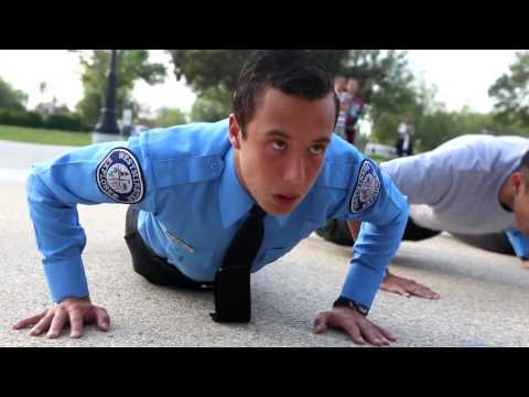 Westminster Police Department Explorer Post 810 Recruitment Video