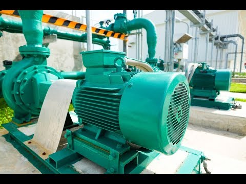 Centrifugal Pumps For Mining, Their Purpose, Top Brands & Fluid Handling Capabilities