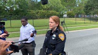 Detenido sospechoso de haber herido con arma blanca a cinco personas en Tallahassee