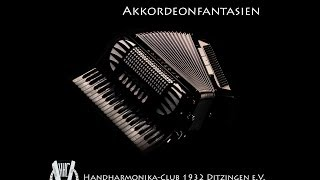 Säbeltanz - Akkordeonquintett HHC 1932 Ditzingen